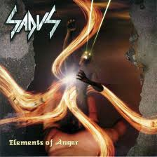 Sadus - Elements Of Anger lyrics
