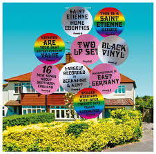Saint Etienne - Home counties lyrics
