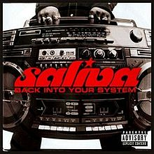Saliva Always lyrics