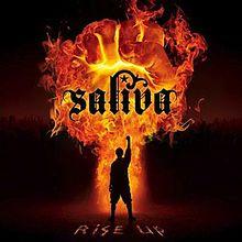Saliva lyrics
