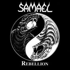 Samael - Rebellion lyrics
