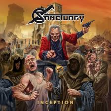 Sanctuary - Inception lyrics
