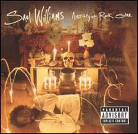 Saul Williams - Amethyst rock star lyrics