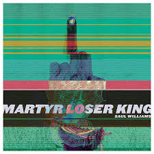 Saul Williams - Martyr loser king lyrics