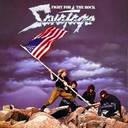 Savatage - Fight For The Rock lyrics