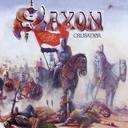 Saxon - Crusader lyrics