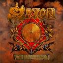 Saxon - Into The Labyrinth lyrics