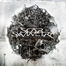 Scar Symmetry - Dark Matter Dimensions lyrics