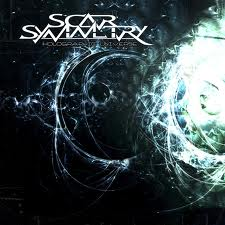 Scar Symmetry - Holographic Universe lyrics