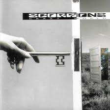 Scorpions lyrics
