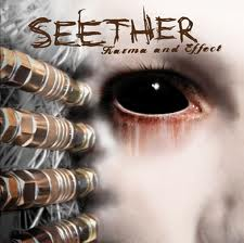 Seether - Karma And Effect lyrics
