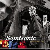 Semisonic - Feeling Strangely Fine lyrics