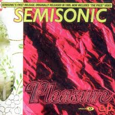 Semisonic - Pleasure lyrics