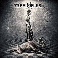 Septicflesh lyrics