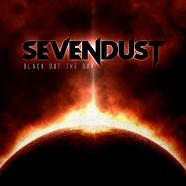 Sevendust - Black out the sun lyrics