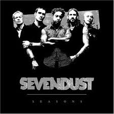 Sevendust - Seasons lyrics