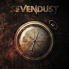 Sevendust - Time travelers & bonfires lyrics