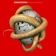 Shinedown - Threat to survive lyrics