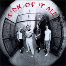Sick of It All - Sick Of It All lyrics
