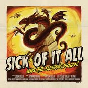 Sick of It All - Wake the sleeping dragon! lyrics