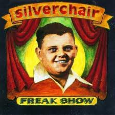Silverchair Freak lyrics