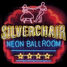 Silverchair Steam Will Rise lyrics
