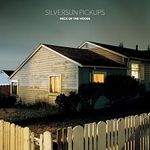 Silversun Pickups - Neck of the woods lyrics