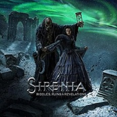 Sirenia Downward spiral lyrics