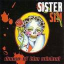 Sister Sin - Dance Of The Wicked lyrics