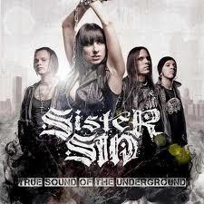 Sister Sin lyrics