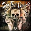 Six Feet Under - The Poison Hand lyrics