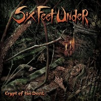 Six Feet Under - Slit wrists lyrics