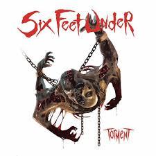 Six Feet Under - The separation of flesh from the bone lyrics