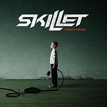 Skillet - Comatose lyrics