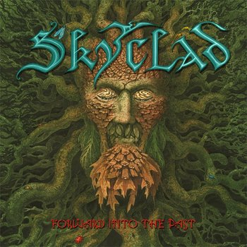 Skyclad - Forward into the past lyrics