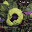 Skyclad - The Spiral Starecase lyrics