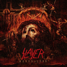 Slayer lyrics