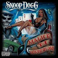 Snoop Dogg lyrics