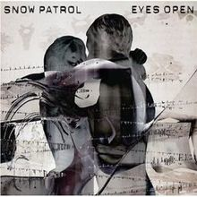 Snow Patrol lyrics