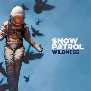 Snow Patrol - Wildness lyrics