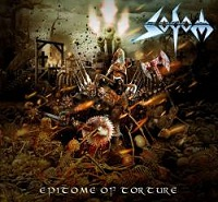 Sodom - Epitome of torture lyrics