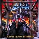 Sodom - Masquerade In Blood lyrics
