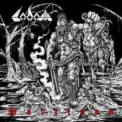 Sodom - Tired and red lyrics