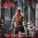 Sodom - The Final Sign of Evil lyrics
