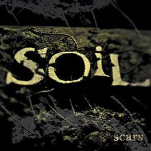 Soil - Scars lyrics
