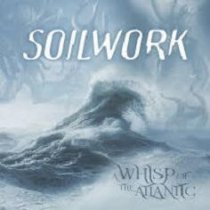 Soilwork - A whisp of the atlantic lyrics