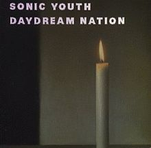 Sonic Youth lyrics