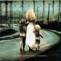 Soul Asylum - Without a trace lyrics