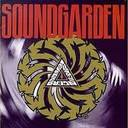 Soundgarden - Badmotorfinger lyrics