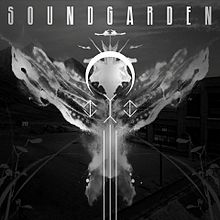 Soundgarden - Echo of miles: scattered tracks across the path lyrics